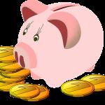 Sparschwein, Finanzen, Einkaufen, Geld,
