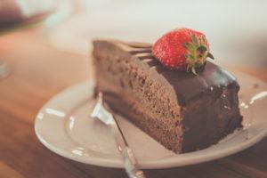 Schokolade, Heisshunger,