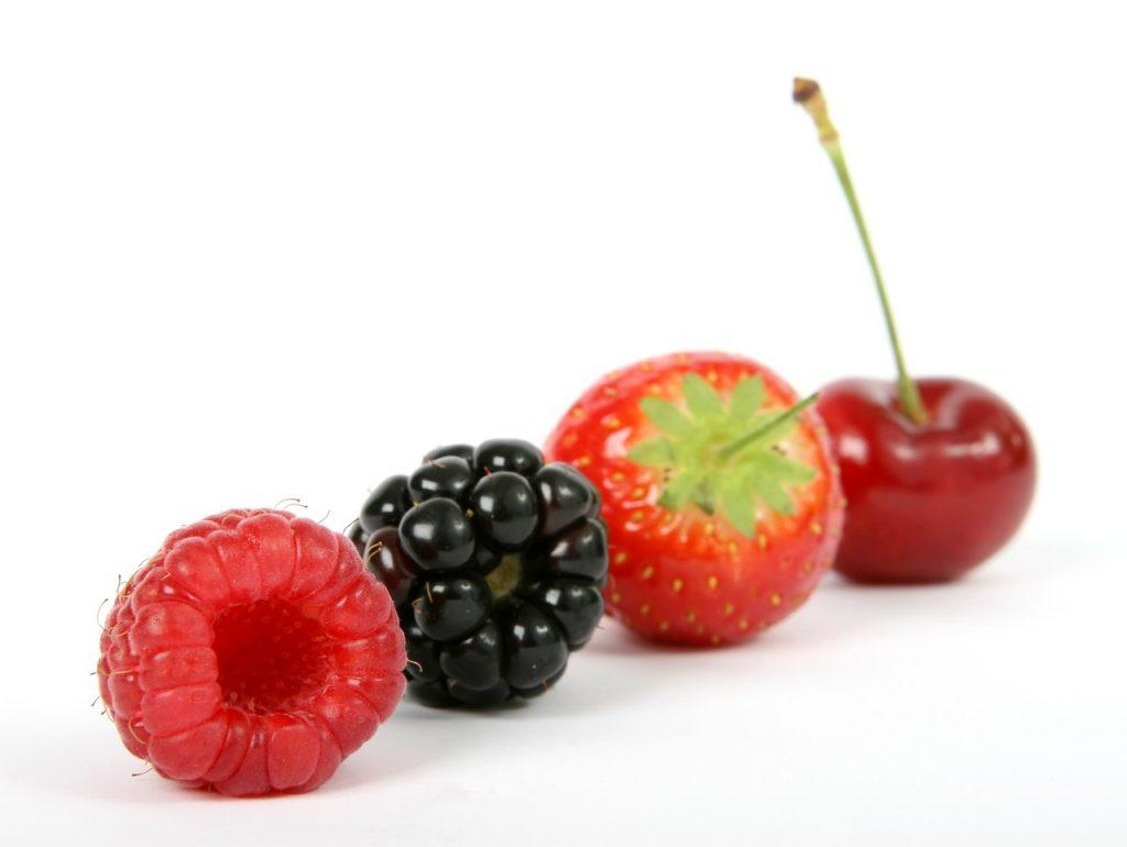 Bio, Früchte, Gesund, Ernährung,